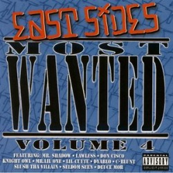 East Side's Most Wanted Vol. 4 found on Bargain Bro India from Deep Discount for $13.50