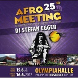 Afro Meeting NR. 25/2012 found on Bargain Bro Philippines from Deep Discount for $17.20