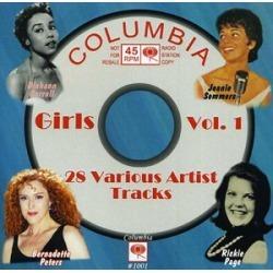 Columbia Girls, Vol. 1