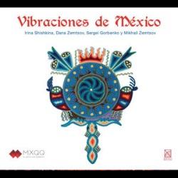 Vibraciones de Mexico