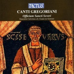 Gregorian Chant / Office of St Severus found on Bargain Bro Philippines from Deep Discount for $15.80