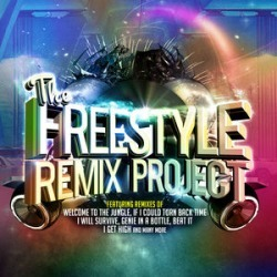 Freestyle Remix Project / Various