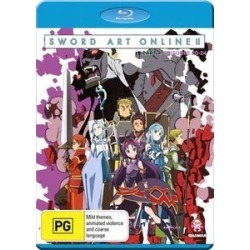Sword Art Online 2 Part 4 (IMPORT)