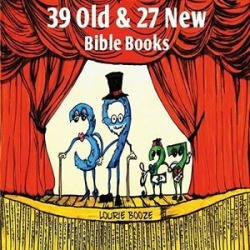 39 Old And 27 New Bible Books