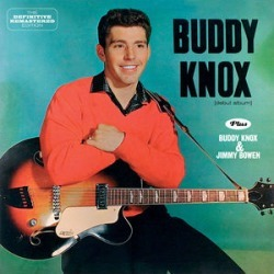 Buddy Knox + Buddy Knox & Jimmy Bowen (IMPORT) found on Bargain Bro Philippines from Deep Discount for $10.35