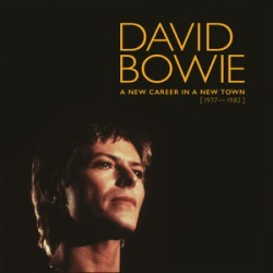 New Career In A New Town (1977-1982)