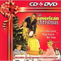 An American Christmas / Classic Christmas TV Show Episodes DVD