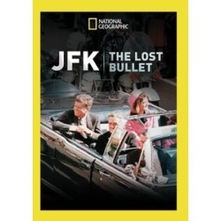 JFK: The Lost Bullet found on Bargain Bro India from Deep Discount for $19.35