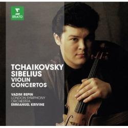 Erato Story - Violin Cons