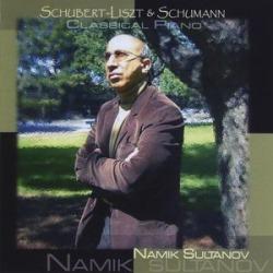Schubert-Liszt& Schumann Classical Piano