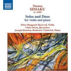 Solos & Duos Violin & Piano found on Bargain Bro from Deep Discount for USD $9.22