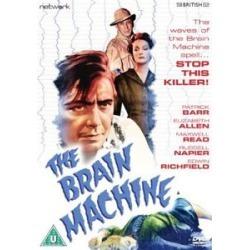 Brain Machine (IMPORT)