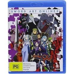 Sword Art Online 2 Part 4: Limited Edition (IMPORT)