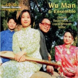 Chinese Traditional & Contemporary Music