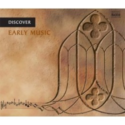 Early Music / Various found on Bargain Bro India from Deep Discount for $11.71