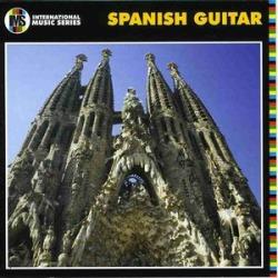 Spanish Guitar (IMPORT)