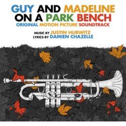 Guy And Madeline On A Park Bench (Original Soundtrack Album)