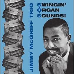 Swingin Organ Sounds (IMPORT)