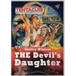 Tentacles/The Devil's Daughter
