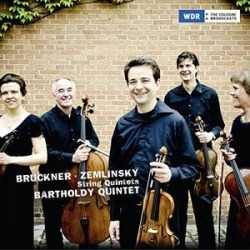 Bruckner & Zemlinksy: String Quintets found on Bargain Bro India from Deep Discount for $15.21