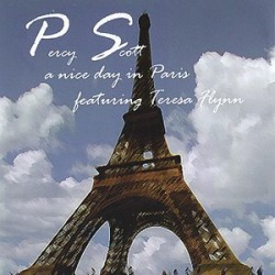Percy Scott a Nice Day in Paris found on Bargain Bro Philippines from Deep Discount for $19.15