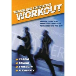 Traveling Executive Workout
