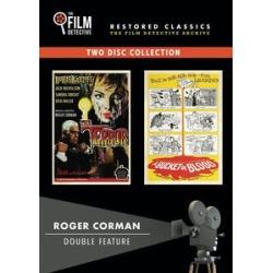 Roger Corman Double Feature