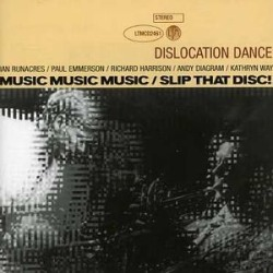 Music Music/Slip That Disc