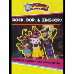 Rock Bop & Zinghop! found on Bargain Bro India from Deep Discount for $16.76