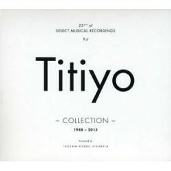 Collection: 1988-13 (IMPORT)