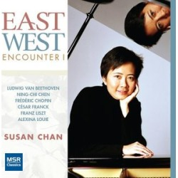 East West Encounter I found on Bargain Bro India from Deep Discount for $14.41