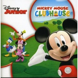 Disney: Mickey Mouse Clubhouse found on Bargain Bro Philippines from Deep Discount for $8.56