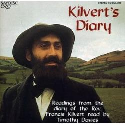 Kilverts Diary