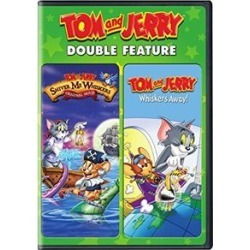 Tom and Jerry: Shiver Me Whiskers / Whiskers Away