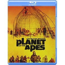 Planet of the Apes found on Bargain Bro India from Deep Discount for $12.38