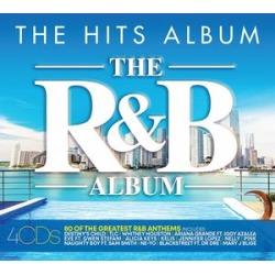 Hits Album: The R&B Album / Various (IMPORT)