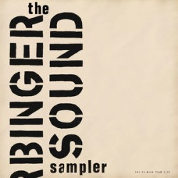 Harbinger Sound Sampler / Various found on Bargain Bro India from Deep Discount for $15.37
