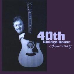 Walden House 40th Anniversary