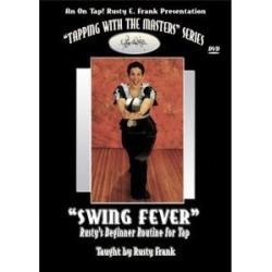 Swing Fever-Beginner Tap Routine