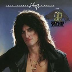 Once A Rocker Always A Rocker (IMPORT)