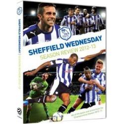 Sheffield Wednesday Season Review 2012/13 (IMPORT)