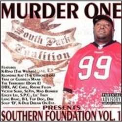 Southern Foundation found on MODAPINS from Deep Discount for USD $13.89