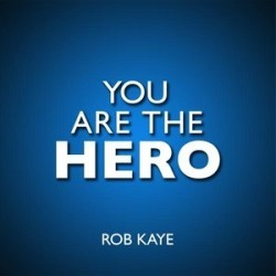 You Are the Hero: Coaching & Affirmations