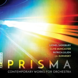 Contemporary Works for Orchestra