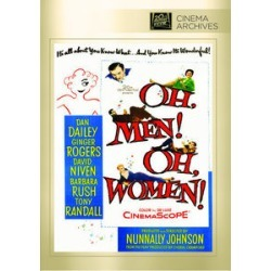 Oh Men Oh Women found on Bargain Bro India from Deep Discount for $15.80