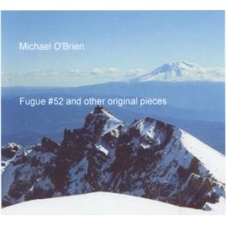 Fugue #52 & Other Original Pieces found on Bargain Bro India from Deep Discount for $18.69