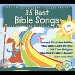 35 Best Bible Songs
