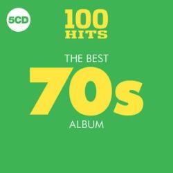 100 Hits: Best 70S Album / Various (IMPORT)