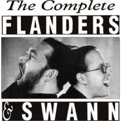 Complete Flanders & Swann (IMPORT) found on Bargain Bro India from Deep Discount for $27.15