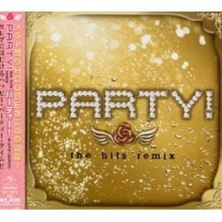 Party!-Hits Remix (IMPORT) found on Bargain Bro India from Deep Discount for $28.79
